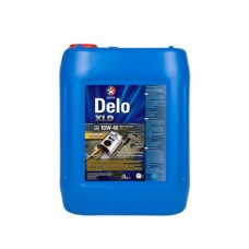 Chevron Delo XLD Multigrade  10W-40 20л